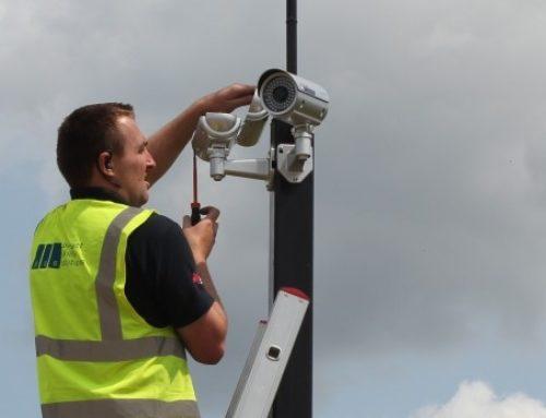 CCTV Camera features & Surveillance camera considerations