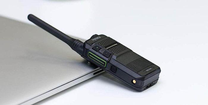 Hytera BD 305LF Two Way Radio