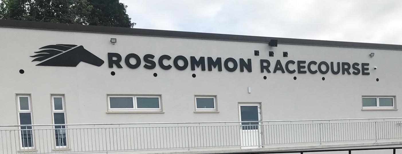 roscommon racecourse cctv system