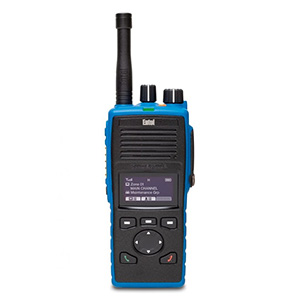 entel dt525 two way radio