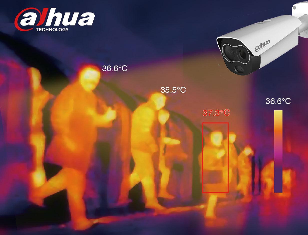thermal cctv cameras