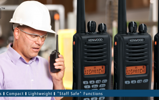construction two way radio | best construction site two way radio | construction 2 way radios