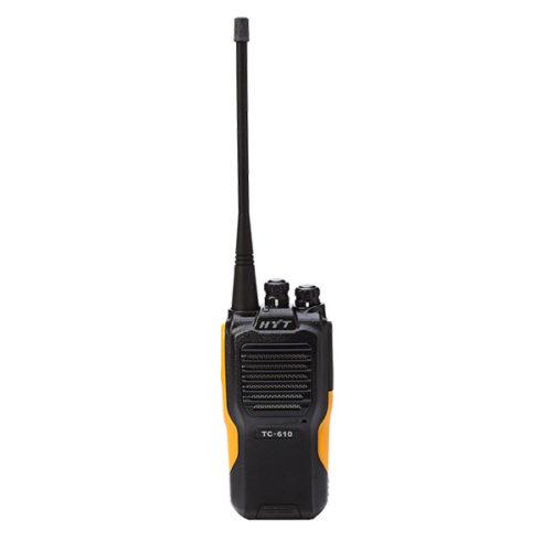 Hytera_TC610 two way radio