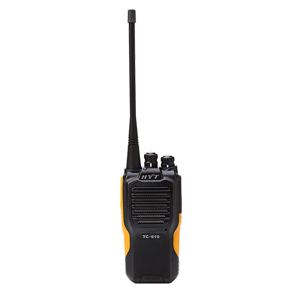 Hytera_TC610 two way radio